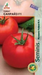 Сорт томата Санрайз: описание и характеристики, достоинства и недостатки