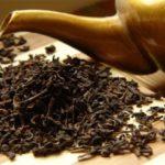 чайная заварка как удобрение