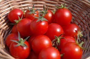 Сколько ликопина в томатах