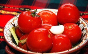 Сорта помидор для засолки