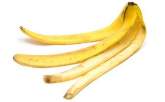 Кожура От Банана