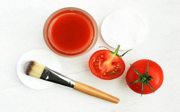 tomaty v kosmetologii