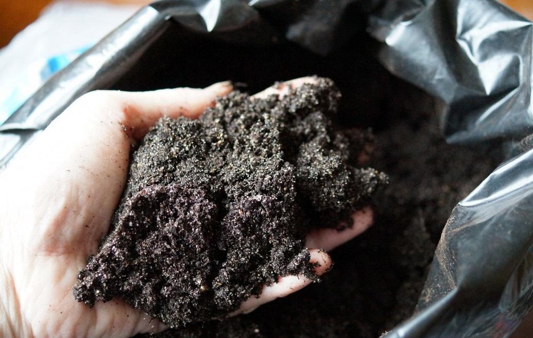 Можно ли самостоятельно определить состав грунта