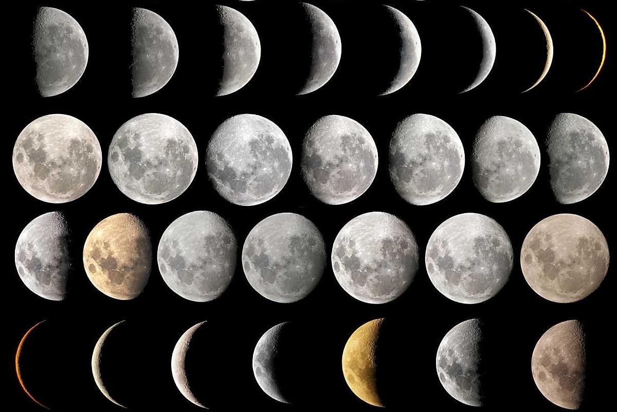 Лунная афера фото