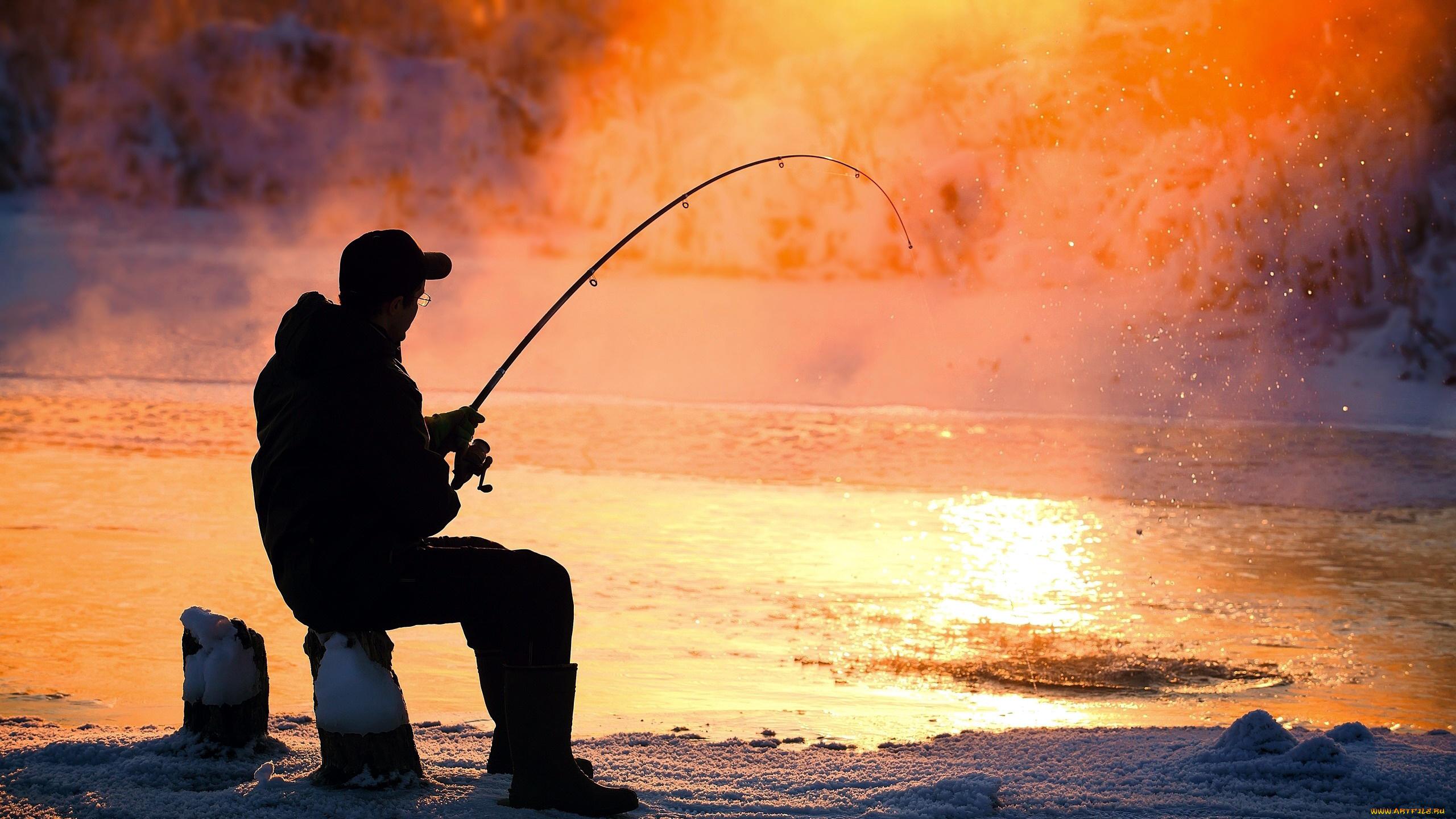 Выбираем благоприятные дни для рыболова