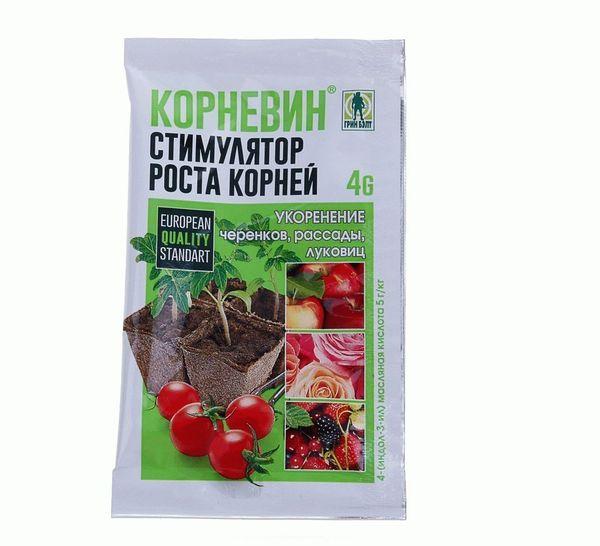 регуляторы роста для рассады томатов и перца