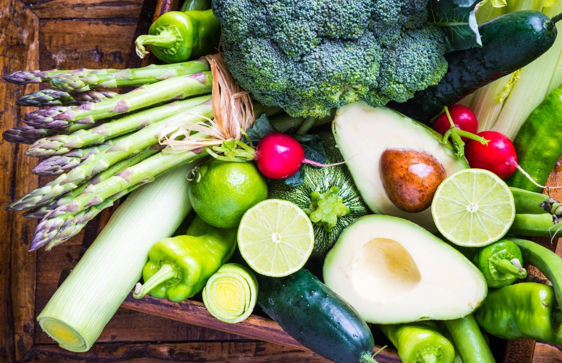 Какие фрукты и овощи можно собрать незрелыми, если погода подводит