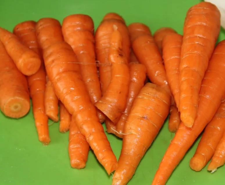 Что делать с мелкой морковью: полезные советы